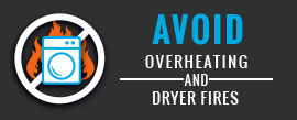 Dryer vent cleaning for Montreal, Laval, North Shore and Lower Laurentians.